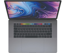 Apple MacBook Pro 15-inch Touch Bar (2018) 16GB/4TB 2.2GHz Space Gray