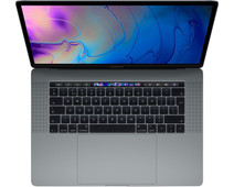 Apple MacBook Pro 15-inch Touch Bar (2018) 16GB/2TB 2.9GHz Space Gray