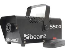 Beamz Light Package 3: Moon + Laser R / G + S500