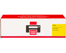 Pixeljet 203 Toner Cartridge Yellow