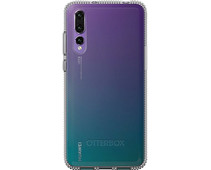 Otterbox Prefix Clear Huawei P20 Pro Back Cover Transparent