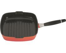 Berghoff Virgo grillpan 24 cm oranje
