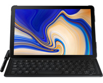 Samsung Galaxy Tab S4 Keyboard Cover QWERTY
