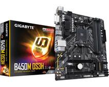 Gigabyte B450M DS3H V2