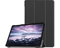 Just in Case Samsung Galaxy Tab A 10.5 Smart Tri-Fold Case Black