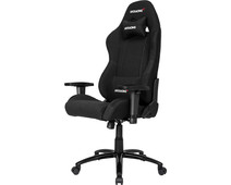 AKRacing Gaming Chair Core EX - Zwart