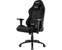 AKRacing, Gaming Chair Core EX Wide - Black