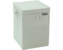 Brabantia Stapelbare wasbox 35 liter - Green