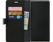 Azuri Wallet Magneet Samsung Galaxy Note 9 Book Case Zwart