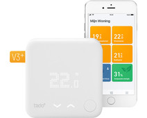 Tado Smart Thermostat V3+