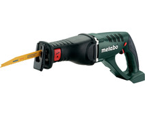 Metabo ASE 18 LTX (without battery)