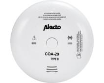Alecto COA-29/7 Carbon monoxide detector with 7-year sensor