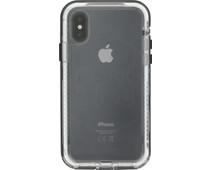 Lifeproof Next Apple iPhone Xs Back Cover Zwart