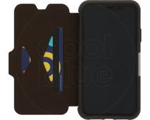 Otterbox Strada Apple iPhone Xr Book Case Brown