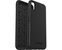 Otterbox Symmetry Apple iPhone Xs Max Back Cover Black