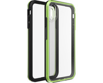 Lifeproof Slam Apple iPhone Xs Max Back Cover Green