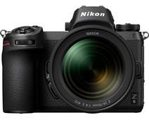 Nikon Z6 + Nikkor Z 24-70mm f/4.0 S Kit