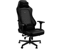 Noblechairs HERO Gaming Stoel Zwart