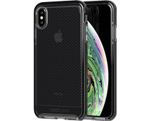 Tech21 Evo Check Apple iPhone Xs Max Back Cover Black