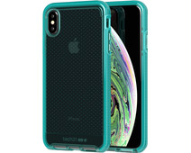 Tech21 Evo Check Apple iPhone Xs Max Back Cover Groen