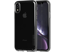 Tech21 Pure Carbon Apple iPhone XR Back Cover Black