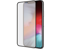 Azuri Curved Tempered Glass Apple iPhone Xs Max / 11 Pro Max Screen Protector Glass