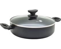 Greenpan Torino ceramic skillet with lid 28 cm - 4.2L