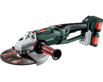 Metabo WPB 36-18 LTX BL 230 (without battery)
