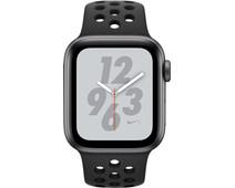 Apple Watch Series 4 40mm Nike+ Space Gray Aluminium/Sportband
