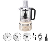 KitchenAid 5KFP0919EAC Almond Cream 2.1L