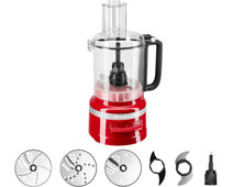 KitchenAid 5KFP0919EER Empire Red
