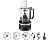 KitchenAid 5KFP0919EBM Matte Black 2.1L