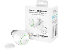 Fibaro The Heat Controller HomeKit - Starterpack