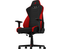 Nitro Concepts S300 Gaming stoel  Rood