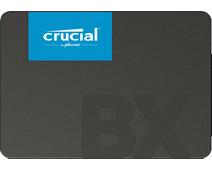 Crucial BX500 2,5 inch 480GB