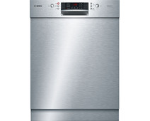 Bosch SMU46CS01E / Built-in / Under-counter / Niche height 81.5 - 87.5cm