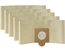 Eurom Force 1420S Dust bags (5 pieces)