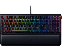 Razer BlackWidow Elite Mechanisch Gaming Toetsenbord Green Switch QWERTY