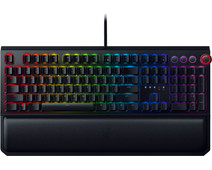 Razer BlackWidow Elite Mechanisch Gaming Toetsenbord Orange Switch QWERTY