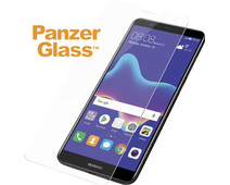 PanzerGlass Screen Protector Huawei Y9 (2019)