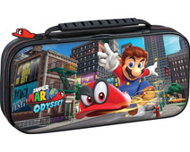 BigBen Super Mario Odyssey Travel Case Nintendo Switch
