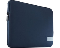 Case Logic Reflect 14'' Sleeve Donker Blauw