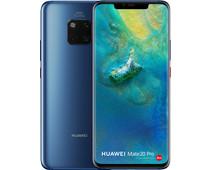 Huawei Mate 20 Pro Blauw