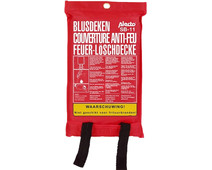 Alecto Fire blanket 1 x 1m