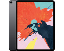 Apple iPad Pro (2018) 11 inches 64GB WiFi Space Gray