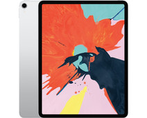 Apple iPad Pro (2018) 11 inches 512GB WiFi Silver