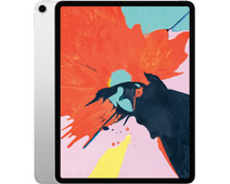 Apple iPad Pro (2018) 12.9 inches 256GB WiFi + 4G Silver