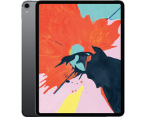 Apple iPad Pro (2018) 12.9 inches 512GB WiFi Space Gray