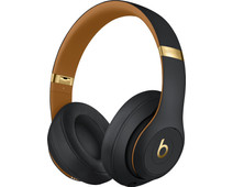 Beats Studio3 Wireless Zwart/Goud
