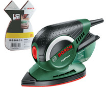 Bosch PSM Primo + 25 sanding sheets